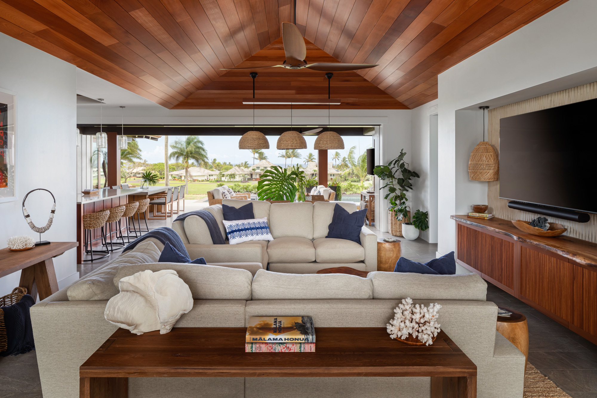 Hawaii Residential Architecture Photography