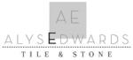 Alys Edwards Tile Logo