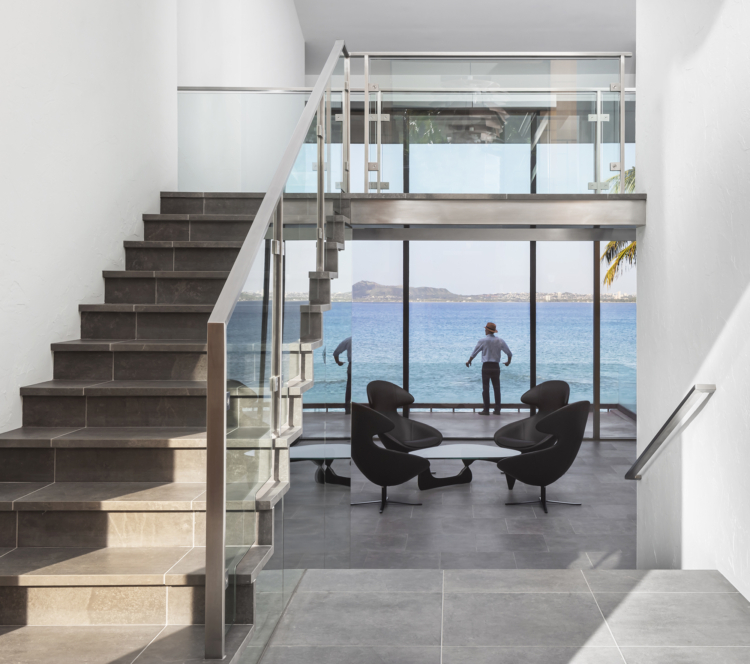 Hawaii Residential Architecture Photography | Adam Taylor